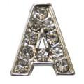 Bijoux lettre A