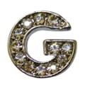 Bijoux lettre G