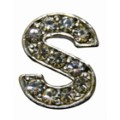 Bijoux lettre S