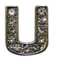 Bijoux lettre U