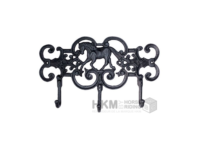 porte manteau en fer forg fer forg sellerieshop com. Black Bedroom Furniture Sets. Home Design Ideas