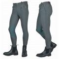 Pantalon -Blackburn- pour homme avec plis