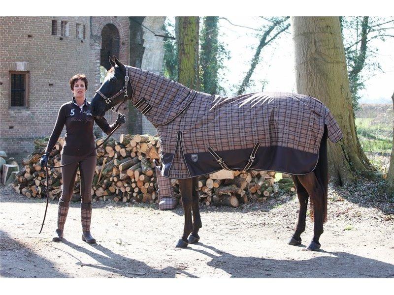 couverture hiver impermeable sans cou horka couvertures d 39 ext rieur quipement du cheval. Black Bedroom Furniture Sets. Home Design Ideas