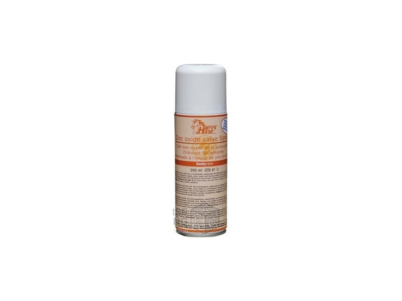 Pommade à l'oxyde de zinc en spray - Sellerie Shop